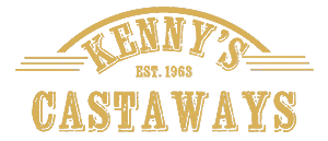 Kennys Castaways Logo